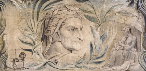 william blake gedichte sandkorn